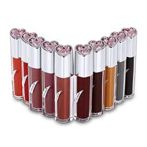 New Lipgloss Red Lip Color Moisturizer Lip Gloss Matte Cosmetics 10 colo... - $2.13+