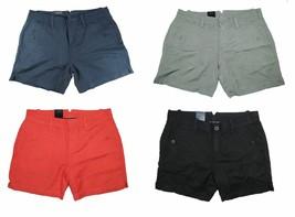 Calvin Klein Jeans Women's Linen Shorts - $14.99