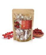 Goji Berry Tea Medical Korean Herbs Lycium Barbarum Rich in Antioxidants... - $38.10