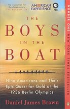 The Boys in the Boat: Nine Americans and Their Epic Quest for Gold at the 1936 B image 1