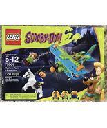 Lego Scooby Doo 75901 Mystery Plane Adventures [New] Building Toy Set - $59.99
