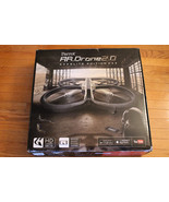 Parrot AR Drone 2.0 Sand EE Elite Edition w HD Camera Flying RC Vehicle ... - $62.32