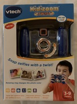 VTech Kidizoom Twist Connect Camera - $50.00