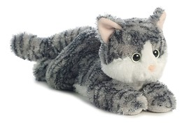 "Aurora World 31538 Flopsies Cat Lily 12"" Plush Stuffed Animal Soft Toys ... - $15.98"