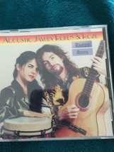 Acoustic Jam by Ruben & Roze CD like new condition - $16.99