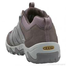 Keen Oakridge Gray/Clear Aqua Women's Hiking Shoes Sz 8 M ***New*** image 4