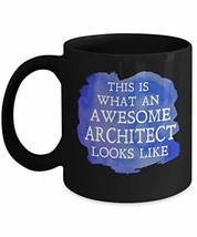 An item in the Pottery & Glass category: Software Architect Coffee Mug Office Gifts For Desk Men