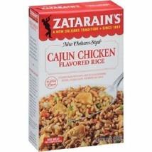 Zatarain's New Orleans Style Cajun Chicken Rice Mix - $7.15