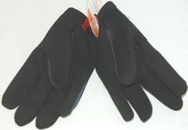 Mechanix Wear 911744 Utility Multipurpose Gloves Black Grey Large image 3