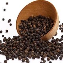 Pepper - Black, Whole - 1 resealable bag - 14 oz - $19.42