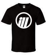 NEW ILL ILL ILLEST DOPE SICK BLACK T-SHIRT ALL SIZES S M L XL 2X COTTON ... - $15.99+