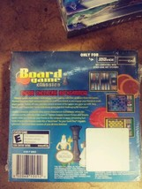 Board Game Classics Nintendo Game Boy Advance New in Sealed Box image 2