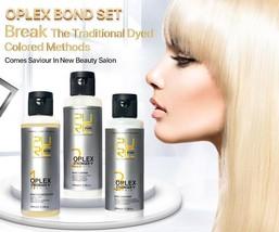PURC Oplex Bond Repair Connections Damaged Hair Strengthen Toughness Treatment - $29.65