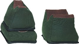 Outdoor Connection Leather Unfilled Bench Bag 3-Piece Set, Canvas - $23.73