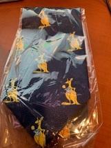 Fantastic Kangaroo necktie new #a image 3