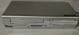 Sylvania DVC841G Video Cassette Recorder DVD Player Combo Parts (No Remote) - $19.75