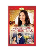 COMING HOME FOR CHRISTMAS DVD - SINGLE DISC EDITION - NEW UNOPENED - HAL... - $12.99