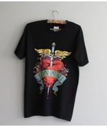 Bon Jovi One Wild Night T-shirt, Bon Jovi 2001 World T-shirt Very rare - $98.99