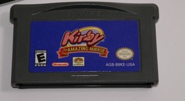 Kirby & the Amazing Mirror (Nintendo Game Boy Advance, 2004) - $26.72