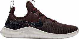 Nike Women's Free TR 8 Print Training Shoes Size 9 Burgundy Style AH0709... - $69.29