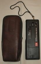 Vintage Kodak Tele-Ektralite 40 110 Film Camera Untested with a Case - $18.81