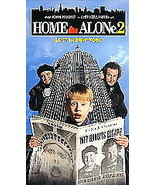 Home Alone 2: Lost in New York (VHS, 1993) Very Good - $5.69