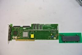IBM ServerRAID 2 Channel SCSI Controller Card - 06P5737 - $7.50