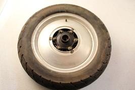 1987 Honda Super Magna VF700c VF700 V45 700 Rear Wheel - $93.49