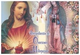 Recopilacion de Oracones Milagrosas