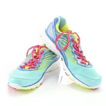 FILA Womens Running Athletic Tennis Shoes Training Sneakers Sz 5 Multi C... - €43,74 EUR