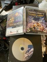 Minecraft: Story Mode -- Season Pass Disc (Sony PlayStation 3, 2015) - $9.49