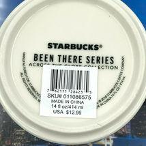 Starbucks Coffee Ceramic Mug Cup USA World Collection Coffee Tea Hot 14 oz Gift image 7