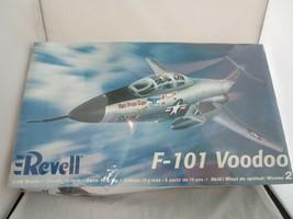 Revell F-101 Voodoo 1:48 Model Kit Brand New - $49.99