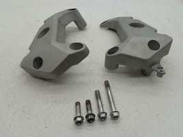 2002-2007 Honda CB900 CB900F 919 SWINGARM PIVOT MOUNT BRACKET LEFT RIGHT - $37.95