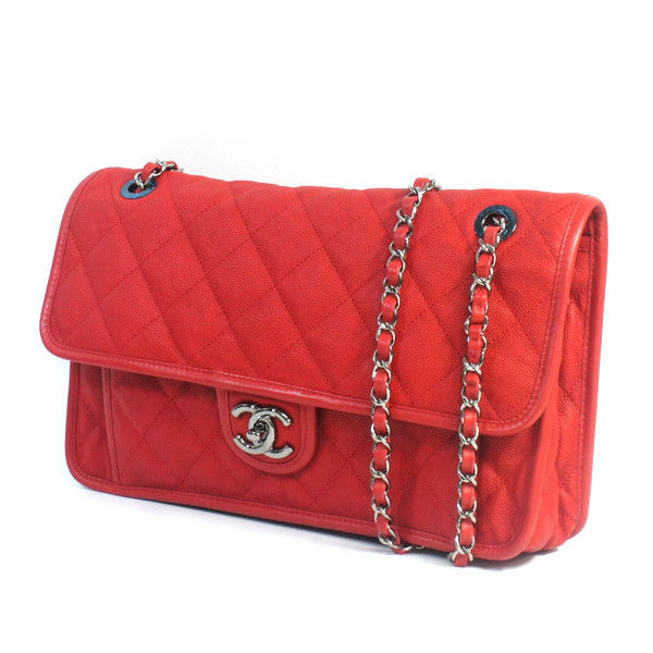 6464a4ac7f CHANEL French Riviera Chain Hand Shoulder and 50 similar items. S l1600