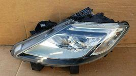 07-09 Mazda CX-9 CX9 Xenon HID Headlight Driver Left LH - POLISHED image 4