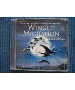 Winged Migration [Original Motion Picture Soundtrack] by Bruno Coulais (... - $2.99