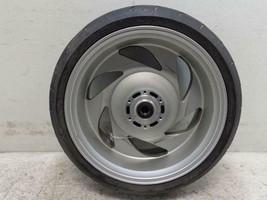 2006 2007 2008 2009 Suzuki M109 VZR1800 Boulevard 1800 REAR WHEEL RIM - $299.99