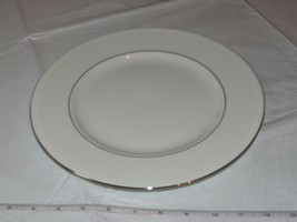 "Lenox Classics Collection Tribeca Fine Bone China 10 7/8"" Dinner Plate - $26.72"