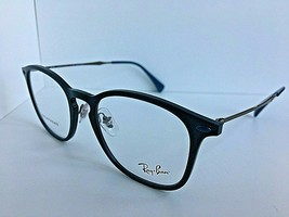 New Ray-Ban  RB 5489  3080 48mm Green Eyeglasses Frame Italy - $74.99
