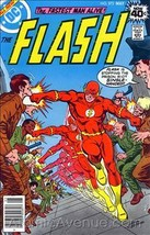 DC FLASH (1959 Series) #273 FN - $4.99