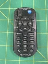 KENWOOD KDC-448 KDC448 KDC-448U KDC448U GENUINE RC-405 REMOTE *SHIPS TODAY* - $9.58
