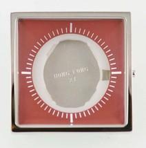 Diesel Herren Dkny Damen Silber Uhr Gehäuse Edelstahl Quarz Batterie - $4.89