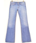 7 for all Mankind jeans 28 x 33 Flynt tall long USA - $29.69