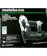 "Metabo HPT Brad Nailer 2"" 50mm  NT 50AE2 NEW - $78.21"