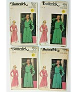 Vintage Butterick Sewing Pattern 5515 Womens Dress Misses' Sizes 70s 80s... - $7.88