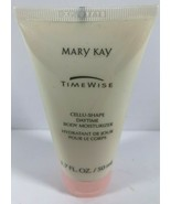 New Mary Kay TIMEWISE Cellu-Shape Daytime Body Moisturizer 1.7 fl oz - $9.89