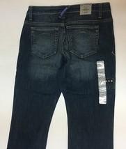 Women's Gypsy Soule Boyfriend Blue Jeans Jess Stretch Sz 28, 30, 34 Waist image 4