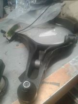 Front Left Lower Control Arm & Ball Joint 78817330 left side image 3