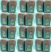 24 Dove Men Care Antiperspirant 48hr Deodorant Minerals + Sage Travel 0.5 Oz New - $18.79